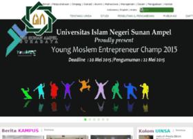 blog.sunan-ampel.ac.id