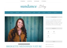 blog.sundancecatalog.com