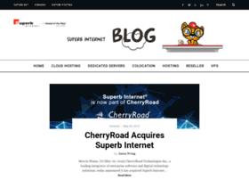 blog.superb.net
