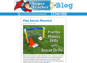 blog.superteacherworksheets.com