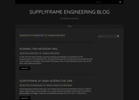 blog.supplyframe.com