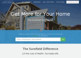 blog.surefield.com