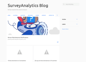 blog.surveyanalytics.com