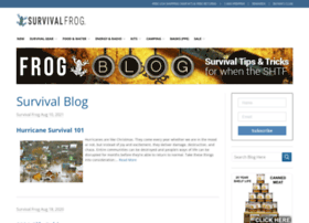 blog.survivalfrog.com