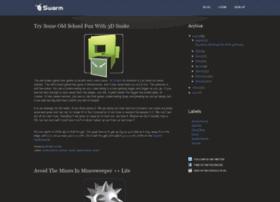 blog.swarmconnect.com
