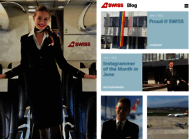 blog.swiss.com