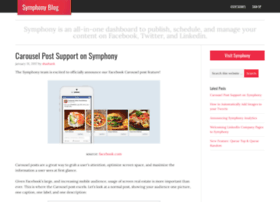 blog.symphonytools.com