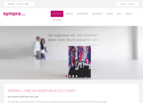 blog.sympra.de