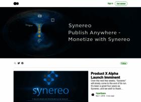 blog.synereo.com