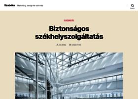 blog.szaboka.hu