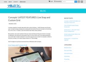 blog.tabletpc.com.au