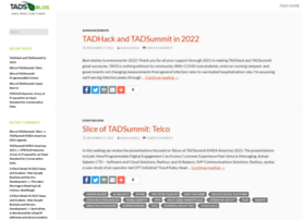 blog.tadsummit.com