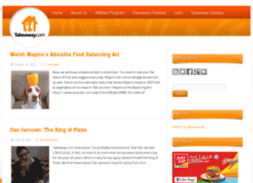 blog.takeaway.com