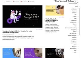 blog.talenox.com