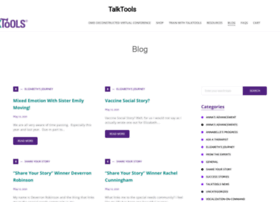 blog.talktools.com