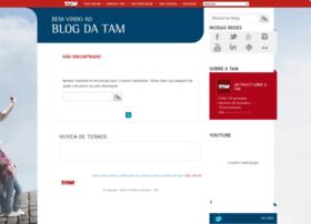 blog.tam.com.br