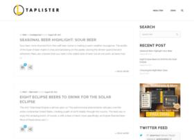 blog.taplister.com