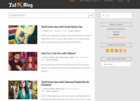 blog.tat2x.com