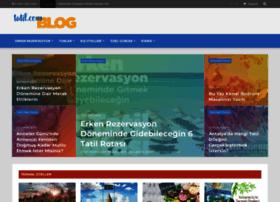 blog.tatil.com