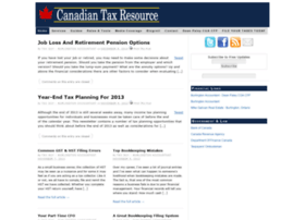 blog.taxresource.ca