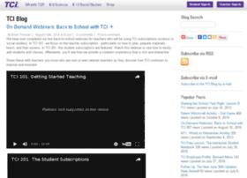 blog.teachtci.com