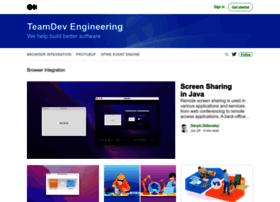 blog.teamdev.com