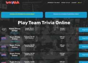 blog.teamtrivia.com