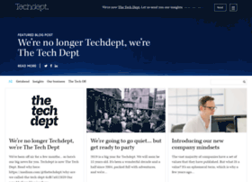 blog.techdept.co.uk