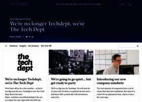 blog.techdept.co.uk