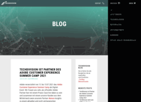 blog.techdivision.com