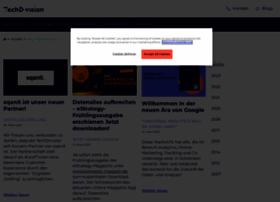 blog.techdivision.com
