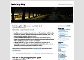 blog.techferry.com