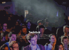 blog.techhub.com