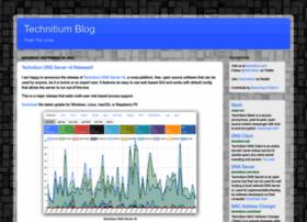 blog.technitium.com