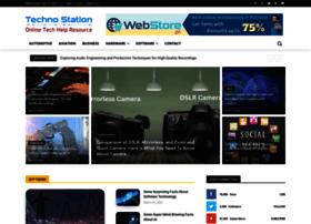 blog.technostation.com