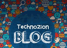 blog.technozion.org