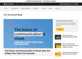 blog.techsmith.com