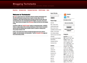 blog.techstacks.com