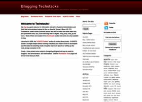 blog.techstacks.com