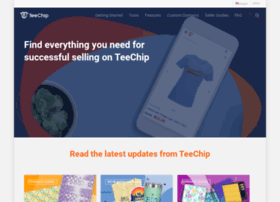 blog.teechip.com