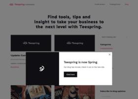 blog.teespring.com