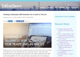 blog.telecomsquare.us