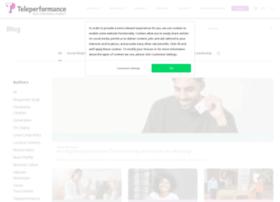 blog.teleperformance.com