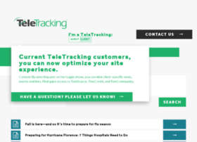 blog.teletracking.com