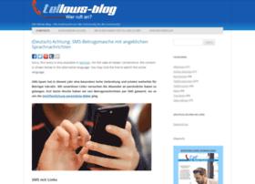 blog.tellows.de