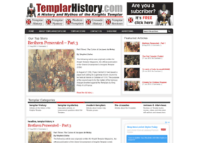 blog.templarhistory.com