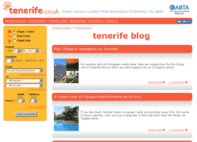 blog.tenerife.co.uk
