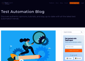 blog.testproject.io