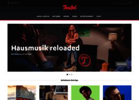 blog.teufel.de