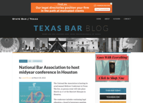 blog.texasbar.com